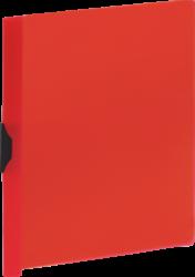 desky s klipem A4 Duraclip červené 120-1791