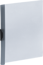 desky s klipem A4 Duraclip šedé 120-1794