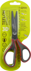 nůžky KW teflon 17,5cm 130-1857(5903364218348)
