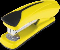 sešívačka Eagle 6101 20l žlutá 110-1683-kovová konstrukce, pouzdro z odolného plastu