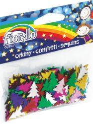 konfety Fiorello GR-K141 stromečky 170-2264