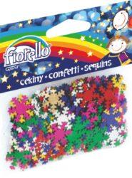 konfety Fiorello GR-K142 vločky 170-2265