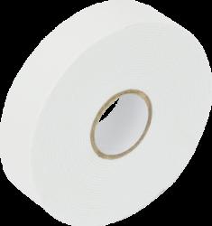 lepící páska oboustr.  18 x 5 pěnová bílá 130-1215