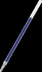 náplň gelová Write, Techjob gel.0,5mm modrá 160-1490