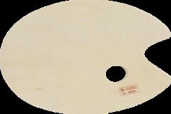paleta dřevěná 21,5x30cm 170-1995