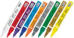 popisovač lakový GR-25 fialový 160-2009(5903364262303)