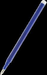 náplň Corretto GR - 1609 modrá gumovací 160-2177-do kuličkové pero Corretto GR - 1609 gumovací