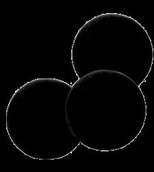 magnet    kulatý 20x5 silně držící 130-1787
