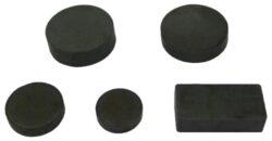 magnet   kulatý 30x5 (anizotropní) silně držící-PRODEJ POUZE PO BALENÍ