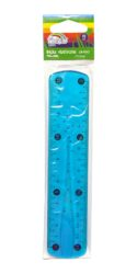 pravítko flexi (ohebné) 15cm mix barev 130-1812