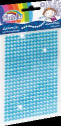 kamínky perličky 170-2392 samolepící
