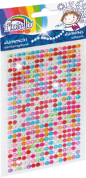 kamínky perličky 170-2396 samolepící