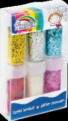 glitry konfety Fiorello GR-B10 B6 6x10g mix 170-2480