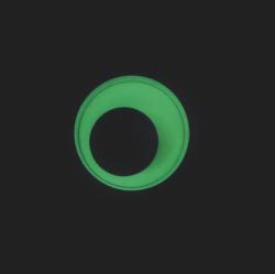 oči samolepící  12mm 50ks fluorescenční 170-2560(5903364279875)
