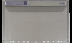 desky s klopou a euroděr.Patio A4 kouřové