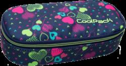 pouzdro CoolPack CAMPUS B62010-velikost: 23 x 9 x 5 cm