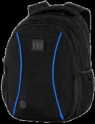 batoh CoolPack Joy L - LED blue + power bank 4000 mAh B81309-rozměr: 44 x 32 x 20 cm