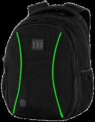 batoh CoolPack Joy L - LED green + power bank 4000 mAh B81310-rozměr: 44 x 32 x 20 cm