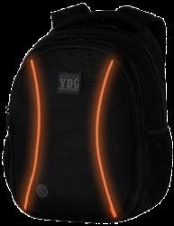 batoh CoolPack Joy L - LED orange + power bank 4000 mAh B81311(5907620145812)