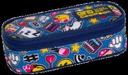 pouzdro CoolPack CAMPUS C62142-velikost: 23 x 9 x 5 cm