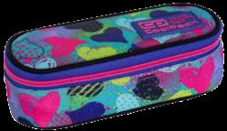 pouzdro CoolPack CAMPUS C62145-velikost: 23 x 9 x 5 cm