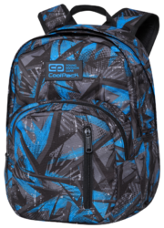batoh CoolPack Discovery C38242 - rozměr: 44 x 32 x 13 cm