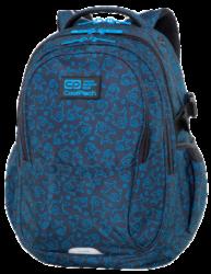 batoh CoolPack Factor C02173-rozměr: 47 x 31 x 17 cm
