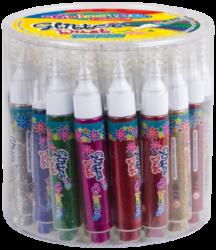 žglitry Colorino mix barev (181)