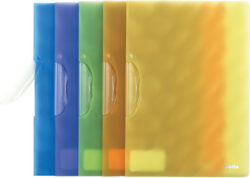 desky s klipem A4 PAT pastel.zelené - 645
