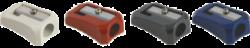 ořezávátko Patio Boxster met.na 1 tužku SA1203