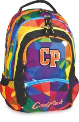 batoh CoolPack  025-velikost 17 - 5 kapes