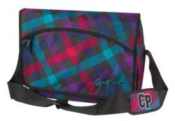 taška přes rameno CoolPack REPORTER 167-rozměr: 36 x 34 x 9 cm
