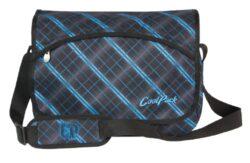 taška přes rameno CoolPack REPORTER 345-rozměr: 36 x 34 x 9 cm