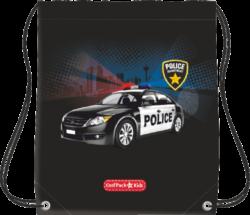 sáček na cvičky CoolPack Police
