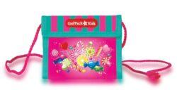 peněženka na krk CoolPack Candy