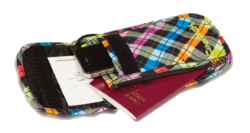 peněženka na krk CoolPack Tourist 529(5907690861056)