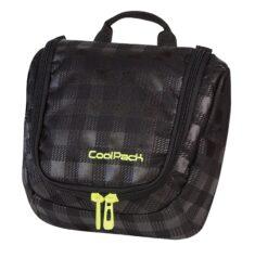 taška cestovní CoolPack TRAVEL 418-na kosmetiku - 23 x 24 x 7,5 cm