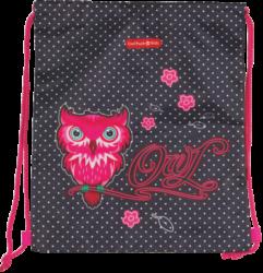 žsáček na cvičky CoolPack Owl