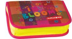 penál CoolPack 1 patro prázdný Bloom