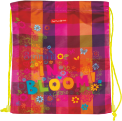 sáček na cvičky CoolPack Bloom