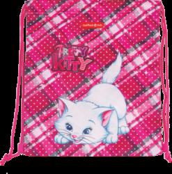 sáček na cvičky CoolPack Pretty Kitty