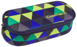 pouzdro CoolPack CAMPUS 507 - velikost: 23 x 9 x 5 cm