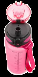 lahev CoolPack Brisk mini 400ml růžová(5907690895198)