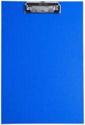 podložka A4 jednodeska karton/PP modrá 009087