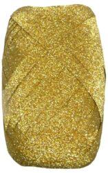 stuha vázací 20m LUX zlatá