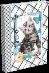box na sešity A4 Pet Meow 17246307