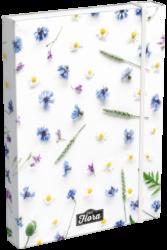 box na sešity A4 Geo Flora Daisy 17251815