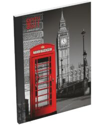 žblok A7 Geo City London 15264901