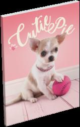 žblok A7 Pet Cutie Pie 18265210