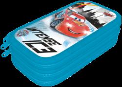 penál 3 patra prázdný Cars Ice 15341501